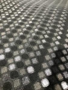 64impala cloth